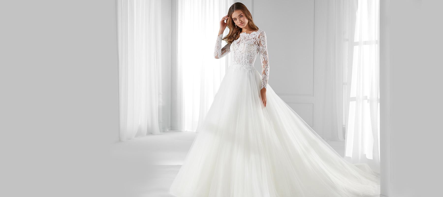 Negozio abiti da sposa - Cristian Spose